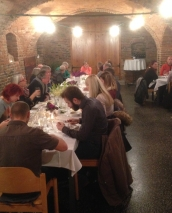 im alten Weinkeller am Herrenhof