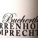 Buchertberg Logo