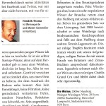 Hendrik Thomas wine tip