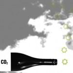 less CO2