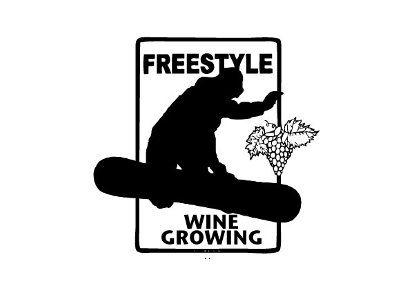 freestyle wine growing