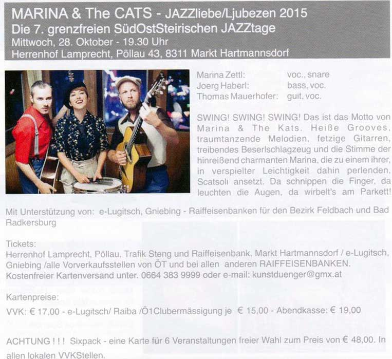 Marina-and-the-Kats_Kulturmarktheft_Ausschnitt